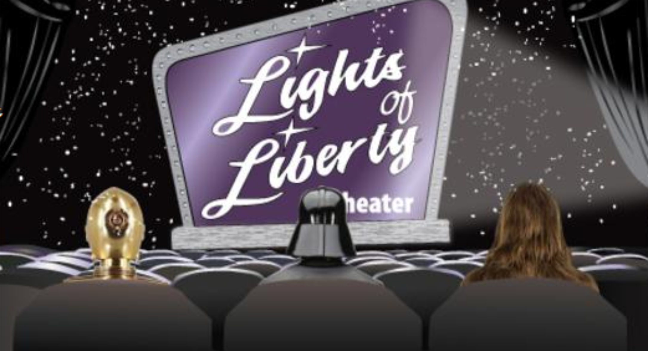 Lights of Liberty Theater